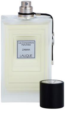 Lalique Zamak Eau de Parfum unissexo 2