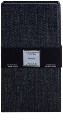 Lalique Zamak Eau de Parfum unissexo 3