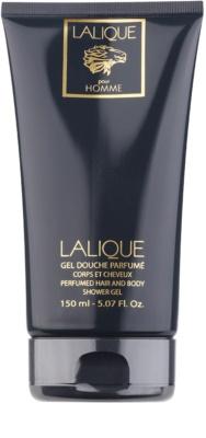Lalique Pour Homme Lion Duschgel für Herren