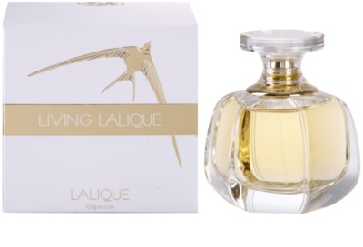 Lalique Living Lalique Eau de Parfum for Women