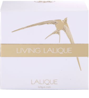 Lalique Living Lalique Eau De Parfum pentru femei 4