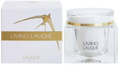 Lalique Living Lalique crema de corp pentru femei