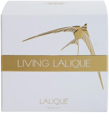 Lalique Living Lalique tělový krém pro ženy 3