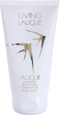 Lalique Living Lalique telové mlieko pre ženy