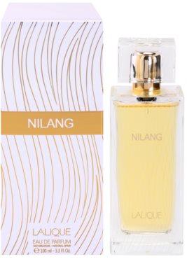 Lalique Nilang eau de parfum para mujer