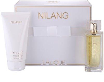Lalique Nilang подарунковий набір