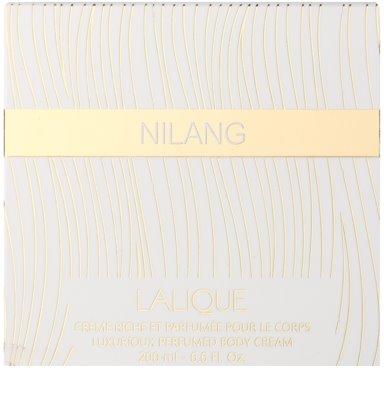Lalique Nilang krem do ciała dla kobiet 2