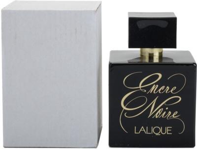Lalique Encre Noire Pour Elle parfémovaná voda tester pro ženy 2