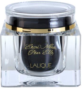 Lalique Encre Noire Pour Elle creme corporal para mulheres 2