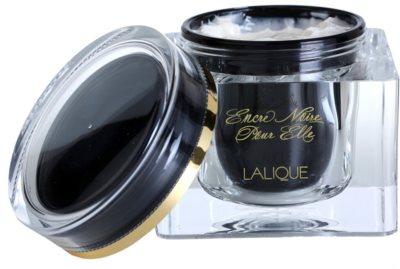Lalique Encre Noire Pour Elle creme corporal para mulheres 3