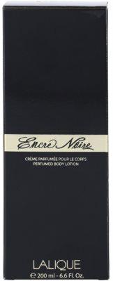 Lalique Encre Noire Pour Elle mleczko do ciała dla kobiet 3