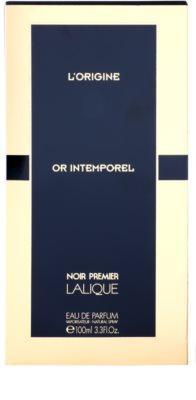 Lalique Or Intemporel eau de parfum unisex 5