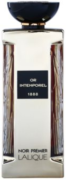 Lalique Or Intemporel eau de parfum unisex 3