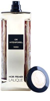 Lalique Or Intemporel eau de parfum unisex 2