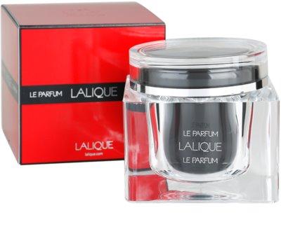 Lalique Le Parfum Körpercreme für Damen 1