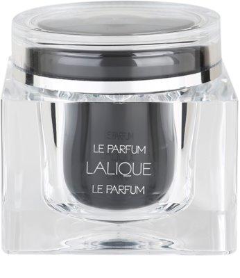 Lalique Le Parfum crema corporal para mujer 2
