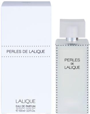 Lalique Perles de Lalique eau de parfum nőknek