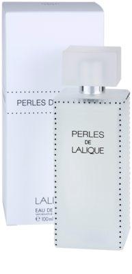 Lalique Perles de Lalique Eau De Parfum pentru femei 1