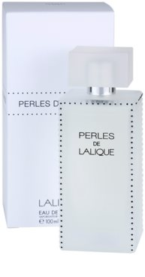 Lalique Perles de Lalique eau de parfum para mujer 1