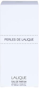 Lalique Perles de Lalique eau de parfum para mujer 4
