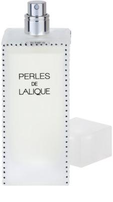 Lalique Perles de Lalique eau de parfum teszter nőknek 1