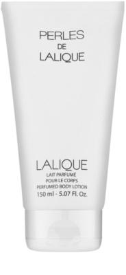 Lalique Perles de Lalique mleczko do ciała dla kobiet