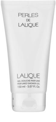 Lalique Perles de Lalique gel de ducha para mujer