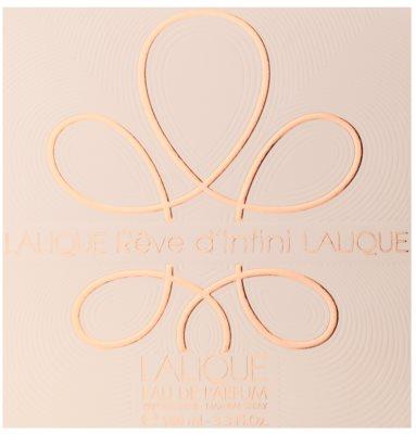 Lalique Reve d´Infini eau de parfum nőknek 4