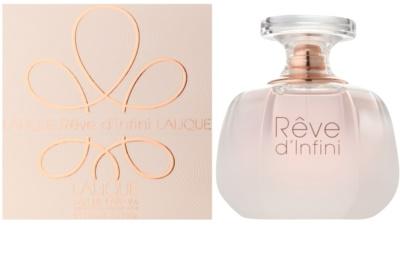 Lalique Reve d´Infini Eau De Parfum pentru femei