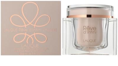 Lalique Reve d´Infini крем для тіла для жінок