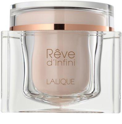 Lalique Reve d´Infini Körpercreme für Damen 1