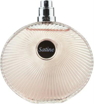 Lalique Satine parfémovaná voda tester pro ženy