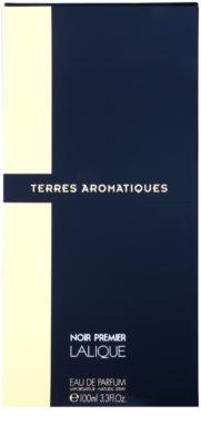Lalique Terre Aromatiques Eau de Parfum unisex 5