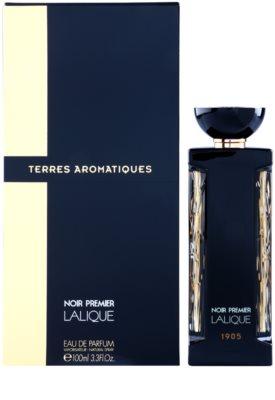 Lalique Terre Aromatiques parfémovaná voda unisex