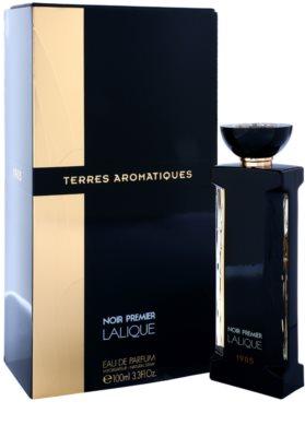 Lalique Terre Aromatiques Eau de Parfum unisex 1