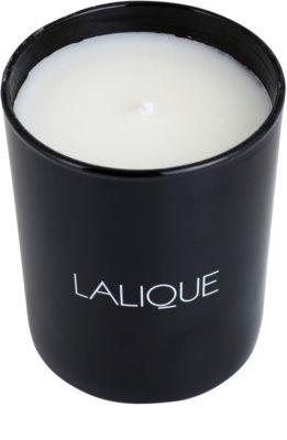 Lalique Voyage de Parfumeur illatos gyertya 1