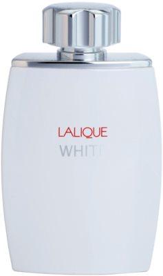 Lalique White toaletní voda pro muže 2