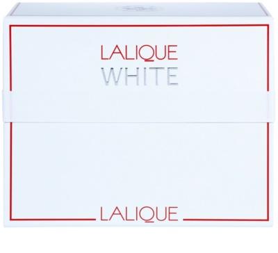 Lalique White coffret presente 2