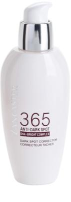 Lancaster 365 Anti-Dark Complex szérum a pigment foltok ellen