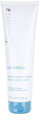 Lancaster Aquamilk Komfort-Bodycreme