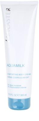 Lancaster Aquamilk komfortní tělový krém
