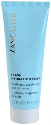 Lancaster Flash зволожуюча маска