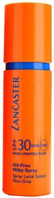 Lancaster Oil Free Spray молочко для засмаги  у формі  спрею SPF 30