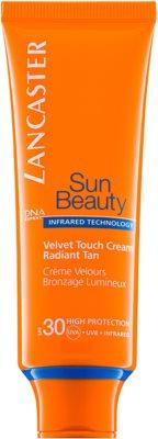 Lancaster Sun Beauty krema za sončenje za obraz SPF 30
