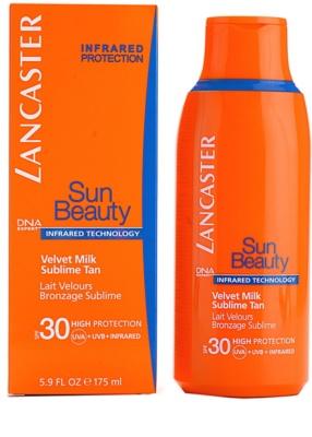 Lancaster Sun Beauty Sonnenmilch SPF 30 1