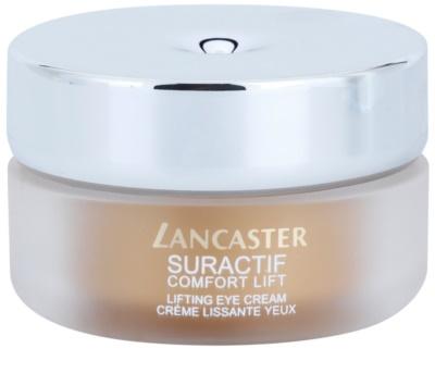 Lancaster Suractif Comfort Lift crema anti rid pentru ochi pentru un aspect intinerit