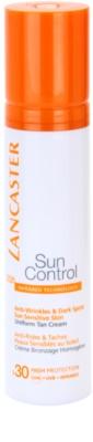 Lancaster Sun Control crema de soare pentru fata SPF 30