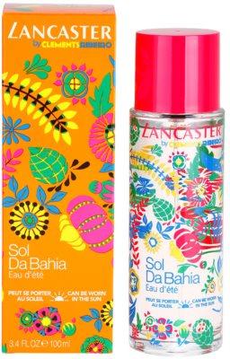 Lancaster Sol Da Bahia Eau de Toilette für Damen