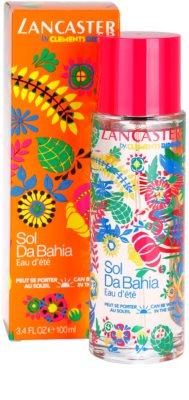 Lancaster Sol Da Bahia Eau de Toilette für Damen 1