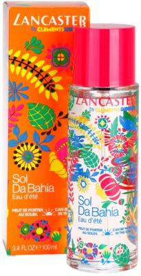 Lancaster Sol Da Bahia eau de toilette para mujer 1
